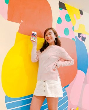 My time to shine with @glitsyAPP, doing singing, dancing and even acting covers! 🌈 My gemini roots are thriving! 😂 You too can turn your idol dreams into reality, click the link in my bio to download the Glitsy app! ✨ #glitsyAPP #glitsyPH #ZPOPS2Preaudition