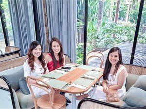 Ladies who brunch 🤗  Loved catching up today! Until the next one 🤗  #clozette