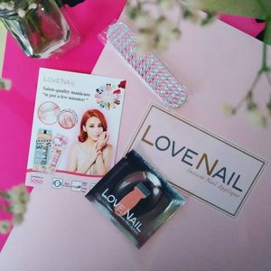 Was at #LoveNail workshop with @sasamalaysia earlier today. Did a review about LoveNail Instant Nail Applique before and honestly it's still my most favourite nail stuff of all! Find out why I'm loving it so much in my previous review post on LoveNail now (link in bio).#sasamalaysia #clozette #nail #event #clozetteambassador #butterflymsia