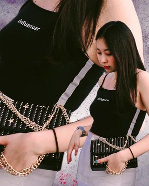 It's always a star-studded affair c/o @shopkysse 💫✨🌟⭐️ . . . . #ootd #clozette #coordinatesoffrisbee #lookbook #lookbooksg #igers #igsg #sgblogger #fashionblogger 📷: @axdelwen