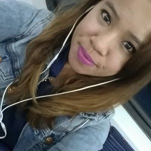Don't judge a girl by her lipstick color 💋😘 #thatlipstickcolour #smashbox #makeup #clozette