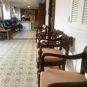 Can't decide between foot, oil or Thai Massage? I had all 3 at Home Massage and Spa, a beautiful inexpensive spa located just off the Old City, Chiang Mai. It was 90 mins of sure bliss called Package 1 on the menu but I would have called it massage sampler . #clozette