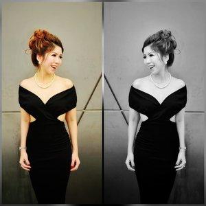 TGIF!  In life we have a choice whether to keep it black and white or filled it with colours. What's yours? 📸 Ishardi Jamil  #singlemomrocks #singlemom #soloblisssg #singlelife  #SWASEventDigitalMarketingChairperson #AsiaOneMostPromisingPersonality2018 #MrsChinatownInternationalAllNation2018 #MrsBeautifulSkin2018 #MrsChinatownSingapore2018 #celestiafaithchong  #beautydeconcierge #beautyconcierge #aesthetic #cosmeticsurgery #plasticsurgery #imageconsultant #marketer  #clozette #starclozetter #influencer #sgbloggers