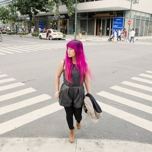 Crossroads by @portraitsbyjohn 🏢🚙🚗🚘💗💟💞 #fashion #fashionista #fashionblogger #clozette #juliaantoinette #urbanfashion #citylife #fashionph #fashiongram #instafashion #haircolor #hairinspiration #hairinspo #hairofinstagram #hairgoals