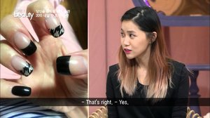 Get It Beauty Tips - HOT Nail Art Trends In Korea