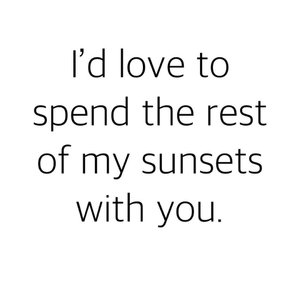 Sun ka na? Hahahaha.  #Clozette #igdaily #vscocam #vsco #vscoph #instadaily #instagram #blog #blogph #words #quotes #annefermano #sunsets #sun