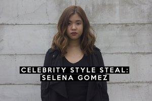 Celebrity Style Steal: Selena Gomez - YouTube