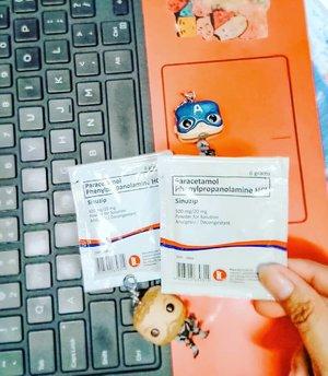 Thor and Captain America are two of my fave Avengers in the whole Marvel Universe. And just like @sinuzip_ph it protects me from flus, coughs and other viral illness.  Mapapa I can do this all day ka sa mga gawain mo araw araw. Kaya sa unang sintomas nang ubo, Trangkaso o sipon I-Sinuzip agad agad NOW NA! #HeroInACup