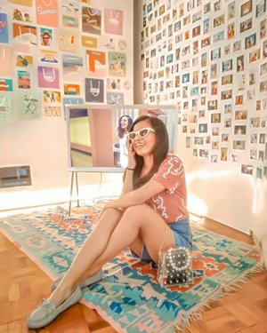 @hotelsunnies Archive room is my fave! I made this post more extra. #HotelSunnies