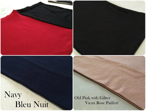 HFH plain cotton inners are designed  in canada with the best cotton fabric. The size is perfect for all ladies.