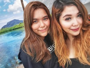 I'm so thankful I found a sister in you, @s.eleanor 🥰  Shot using the Huawei P30 Pro  #WeAreBetaPH #BetaStars #BetaBabies #kumuph #livestreamer  #clozette #clozetteph  #bodypositivity #HuaweiP30Pro #mestiza #betaph #premiumtalents #music #beauty #beautyph #pinayvlogger #beautyvlogger #pinaybeauty #plussize #biggirl #tacloban #staycation #Miadventures #SofiaMiaAdventures #sanjuanicobridge #philippines