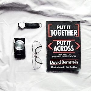 My #travel essentials: a meaningful book, classic watch, specs, and a camera. #FlatlaysOfArcticNinetys #clozette