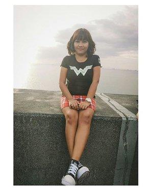 overlooking manila bay . . . . #manila #manilabay #seaside #moa #mallofasia #influencer #instablogger #fblogger #styleblogger #travel #travelph #lifestyleblogger #vsco #vscoph #pinay #filipina #asian #stylemnl #clozette