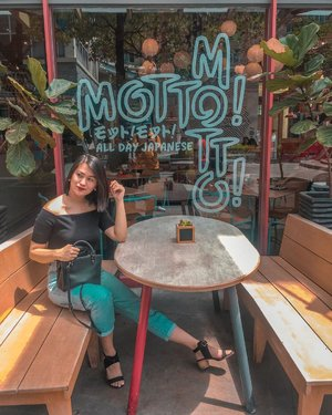 Tuesday brunch ✨ Visit MottoMotto at G/F Serenda,Bonifacio Global City @mottomotto.ph  @raintreerestaurants @mela_superstar  #clozette #theclassicsph