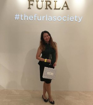 #throwback to #thefurlasociety #clozette #luxe #fashion