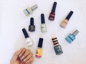 Beauty Hacks: How To DRY NAILS FASTER feat. my fave nail polishes