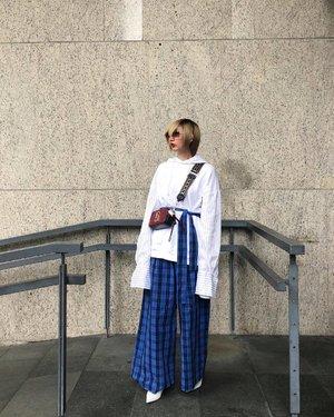 Outfit Malfunction. #ootd #style #clozette #zara #vintiandrews #latergram