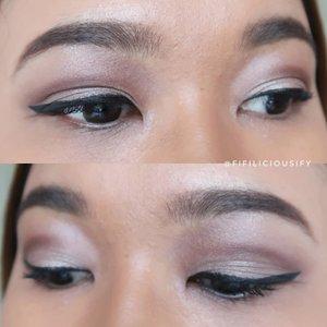 Keeping it simple ❤ . . .  #makeup #makeuplook #makeupsg #beautysg #beauty #sephorasg #singapore #sgmakeup #clozette #facebeat #beatmyface #glam #glammedup #glammama #singapore #motd #lotd#cutcrease #easymakeup