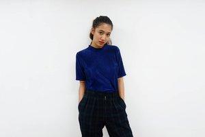 Bae-sic. 😉 Haha thank you @mitzijonelle for lending me these awesome pants!!😍 . . . . #clozette #ModelsPh #commercialmodelsph #influencerPh #portraitphotography #fashionblogger #fashionista #likeforlike #followme #stylefeedph #pilipinasootd #ootd #igersmanila #ootdph #marlinacarlos #lookbook #ootdmagazine #follow4follow  #photography #bloggerbandfam #thecreatorclass #makeupph