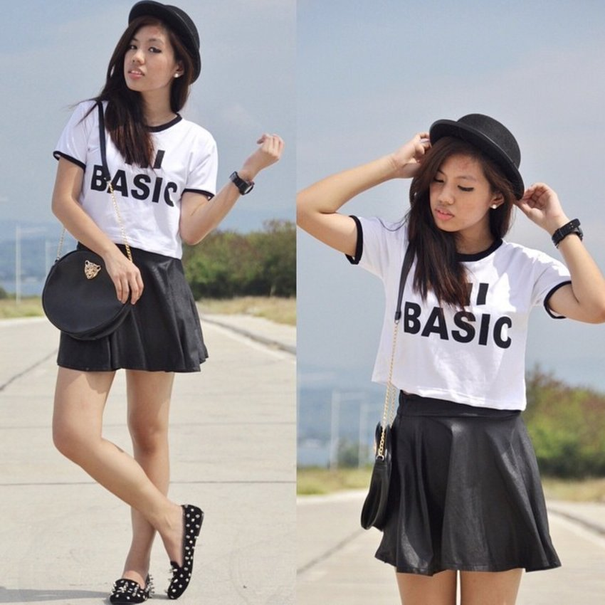 Hi Basic* More photos on the blog www.itsjustroxy.blogspot.com :) Did miss blogging 😭 Been really busy, i need to catch up like srsly. Will be returning all the love soon,promise 💕❤️ #clozette @pilipinasootd #pilipinasootd #megstreetwear @megstreetwearph