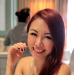 TriciaOng - Owner of www.vgystore.com I have a penchant for surprises; wears my heart on my sleeves, loves fashion and makeup; being happy and thankful is my key to life xx
