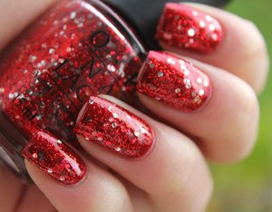 Glitter Nail Polish by OPI